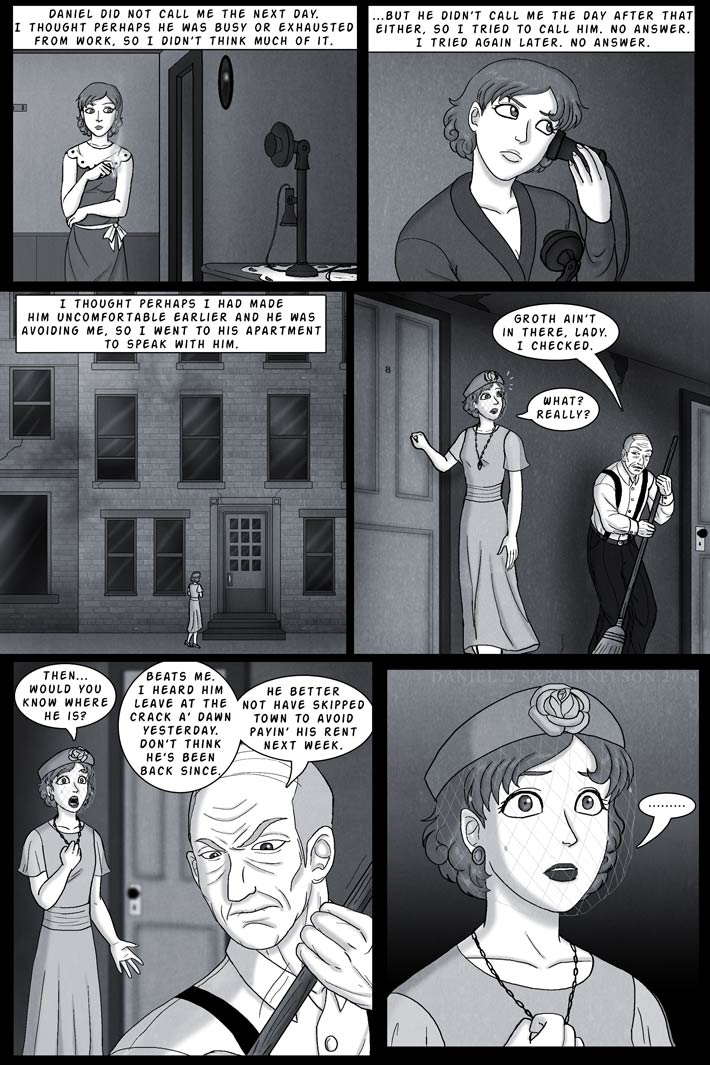 Chapter 1, Page 16: Missing