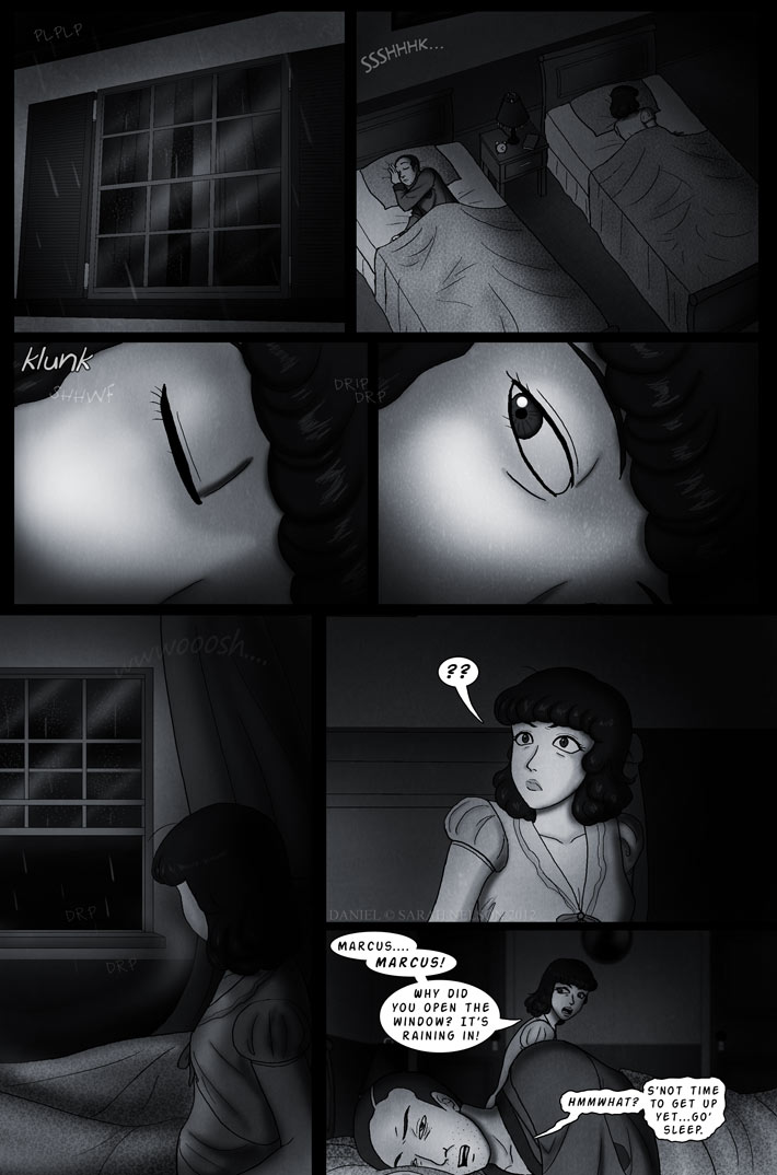 Chapter 2, Page 21: Open Window