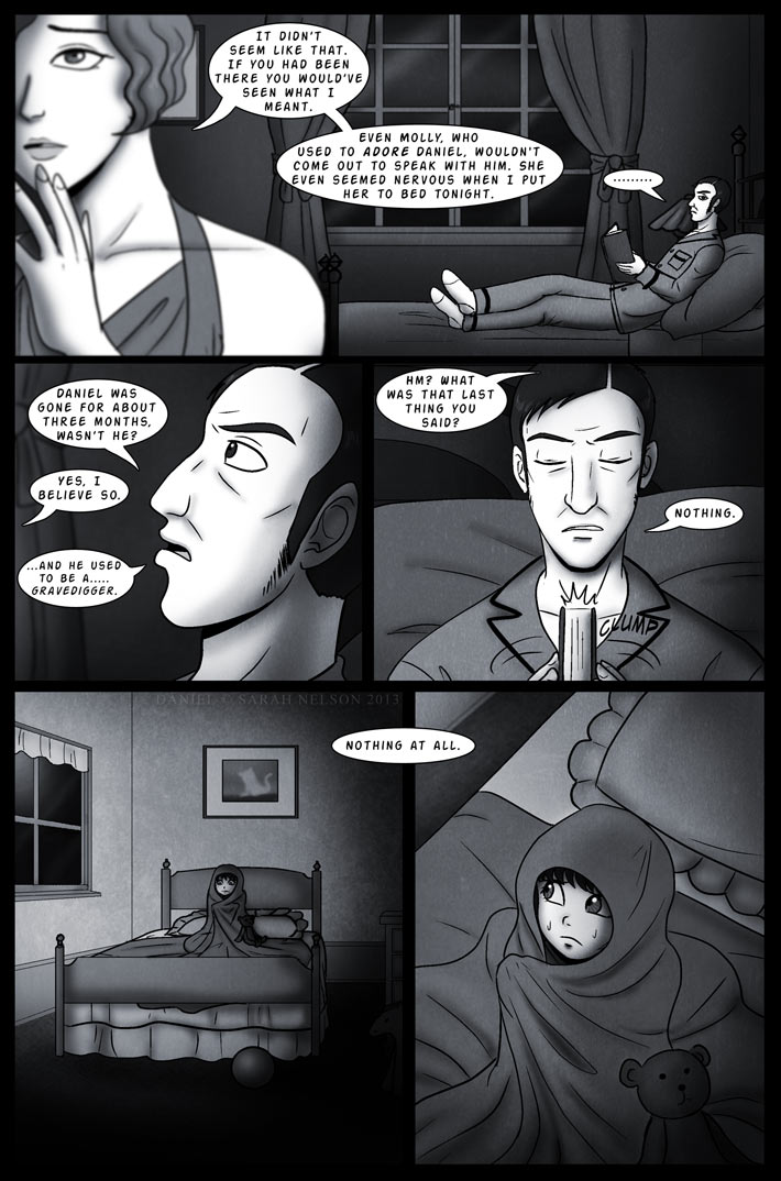 Chapter 3, Page 17: Protective Cover