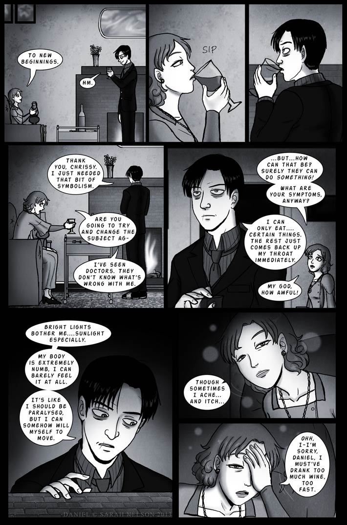 Chapter 3, Page 22: Symptoms