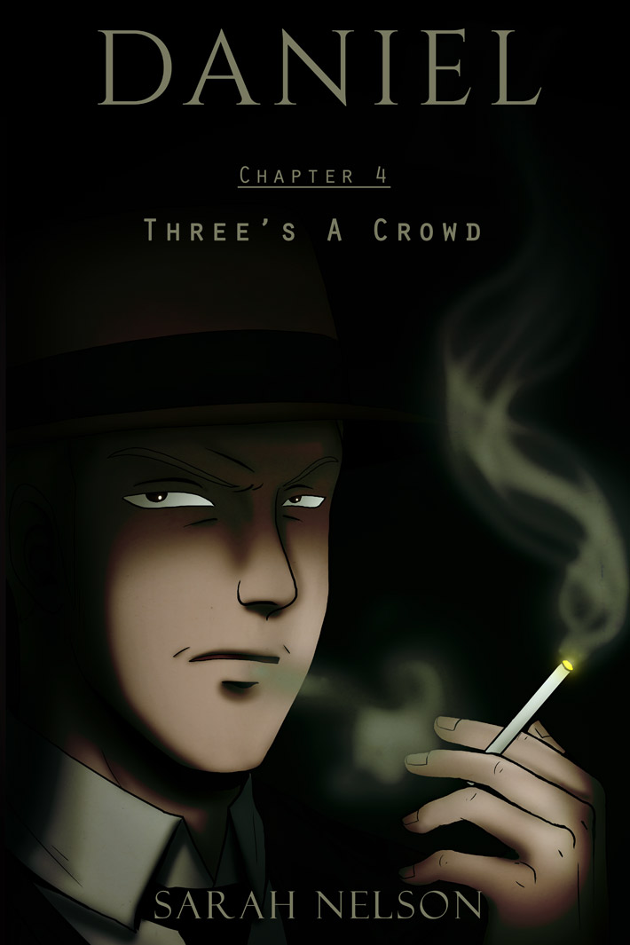 Chapter 4: Three's A Crowd