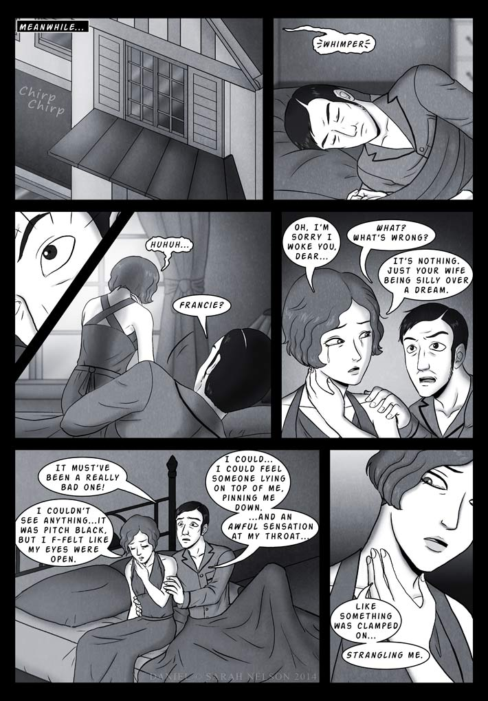 Chapter 4, Page 7: Night Terrors