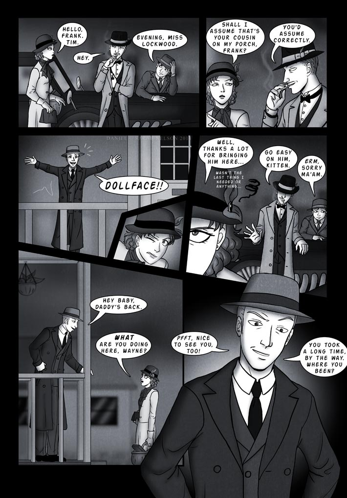 Chapter 4, Page 10: Ring-A-Ding-Ding