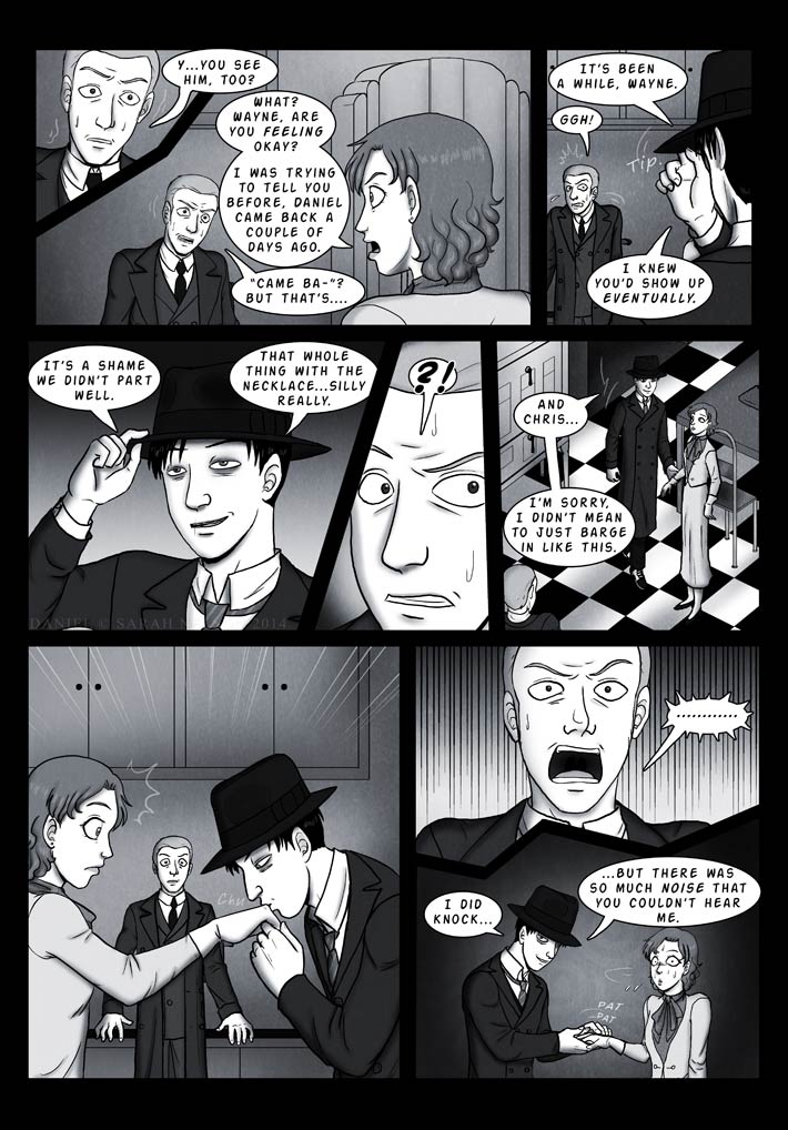 Chapter 4, Page 16: Newfound Nerve