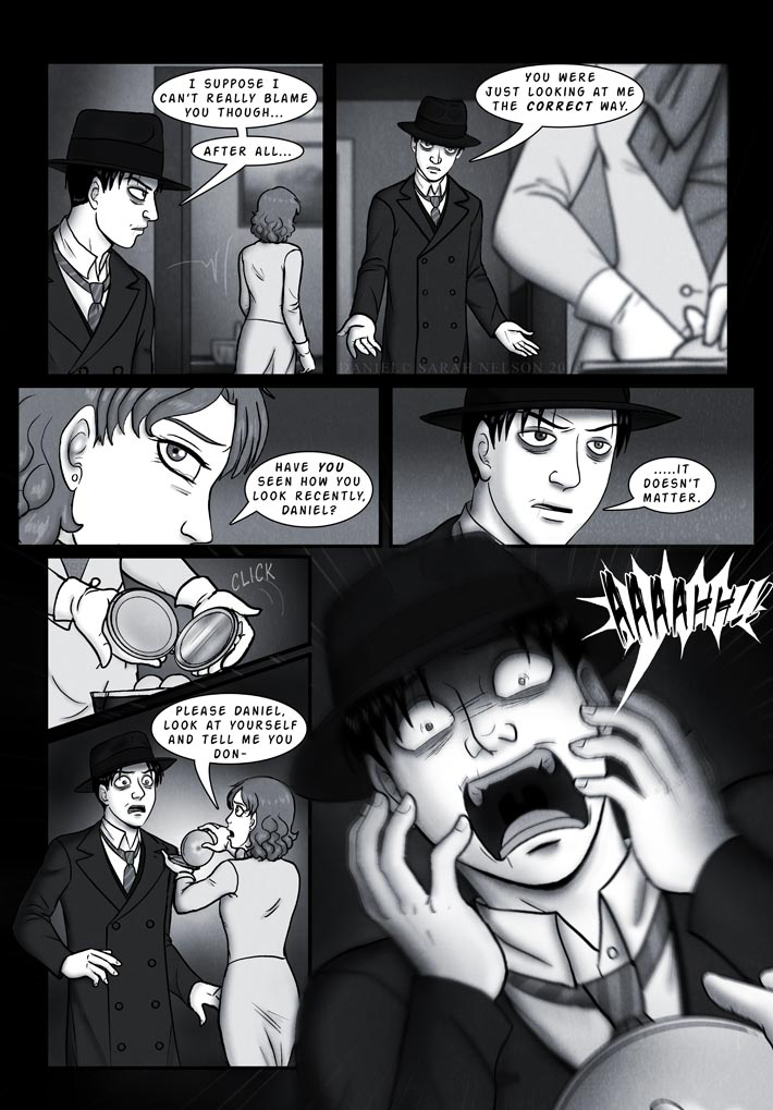 Chapter 4, Page 24: One's Self