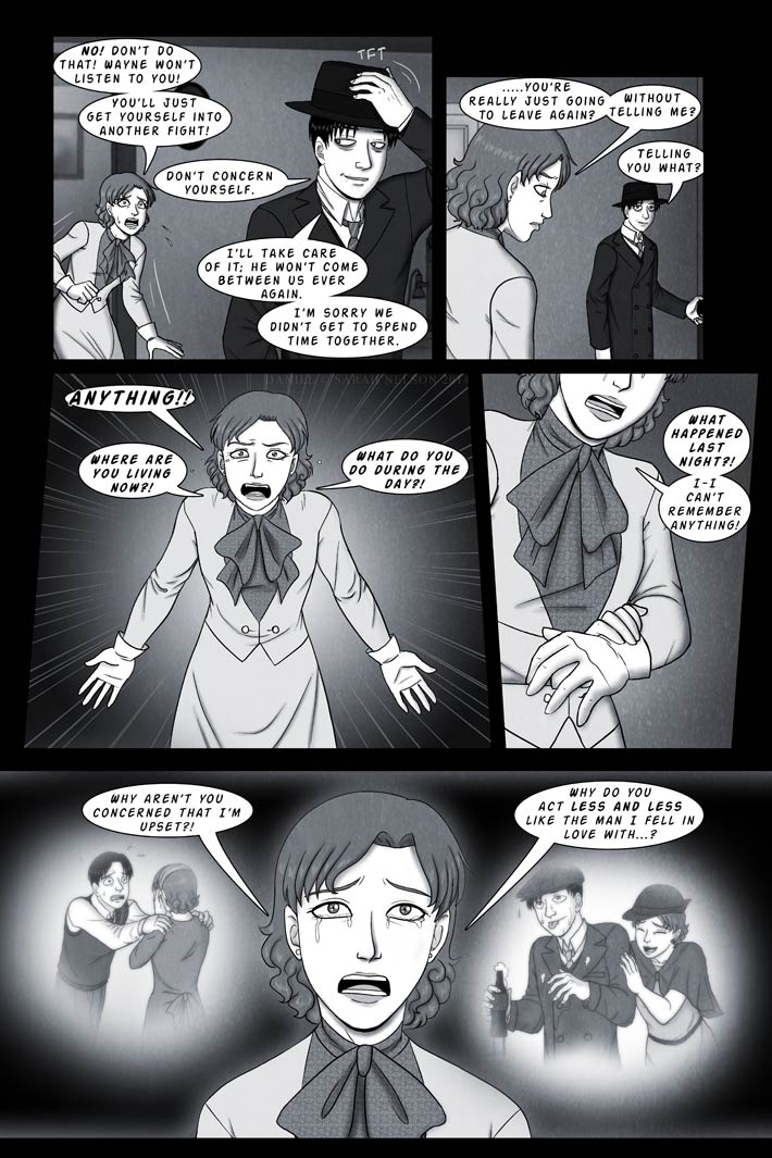 Chapter 4, Page 28: Breakdown