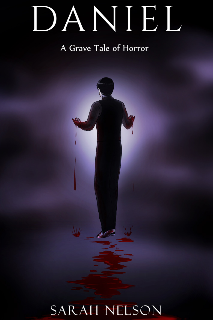 Daniel ♦ A Grave Tale of Horror