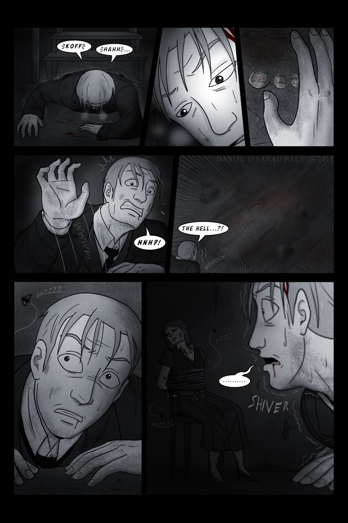 Chapter 5, Page 20: Lost Victims