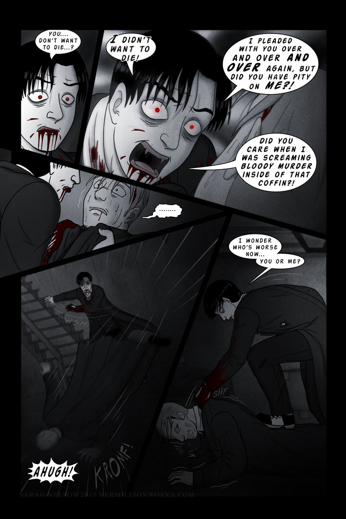 Chapter 5, Page 23: Role Reversal