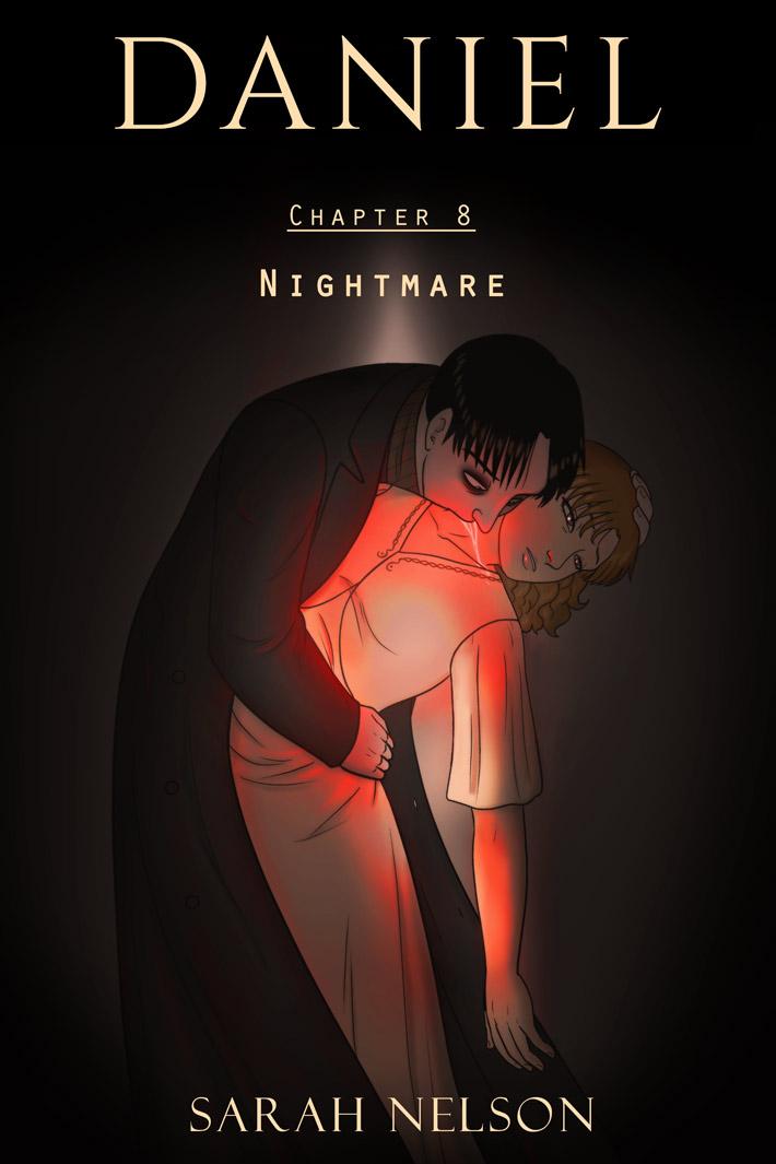 Chapter 8: Nightmare