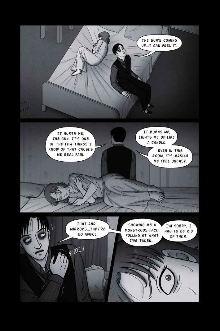 Chapter 9, Page 6: Weaknesses