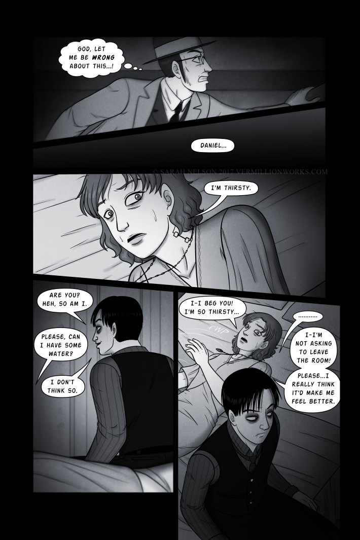 Chapter 9, Page 14: Deep Water