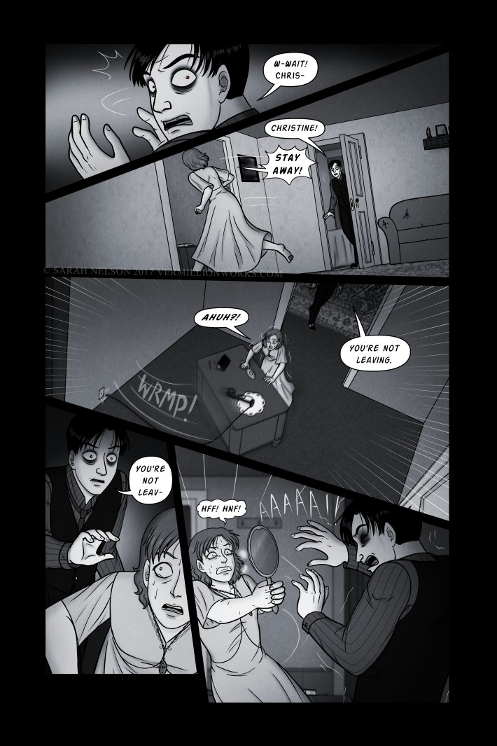 Chapter 9, Page 19: Run