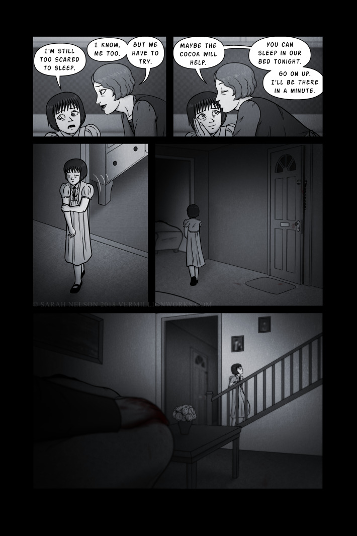 Chapter 10, Page 13: Unseen