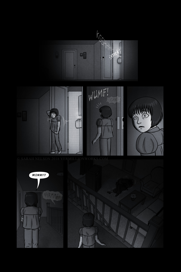 Chapter 10, Page 15: Obscured