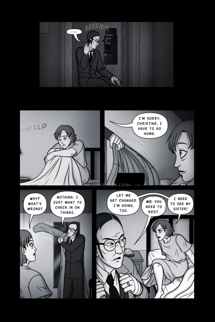 Chapter 10, Page 18: Needs & Wants