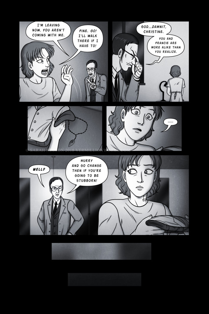 Chapter 10, Page 19: Like A Bad Omen