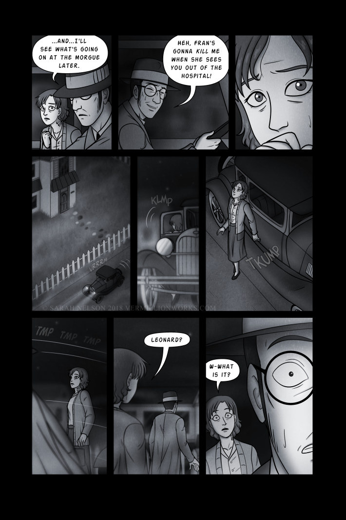 Chapter 10, Page 21: Denial