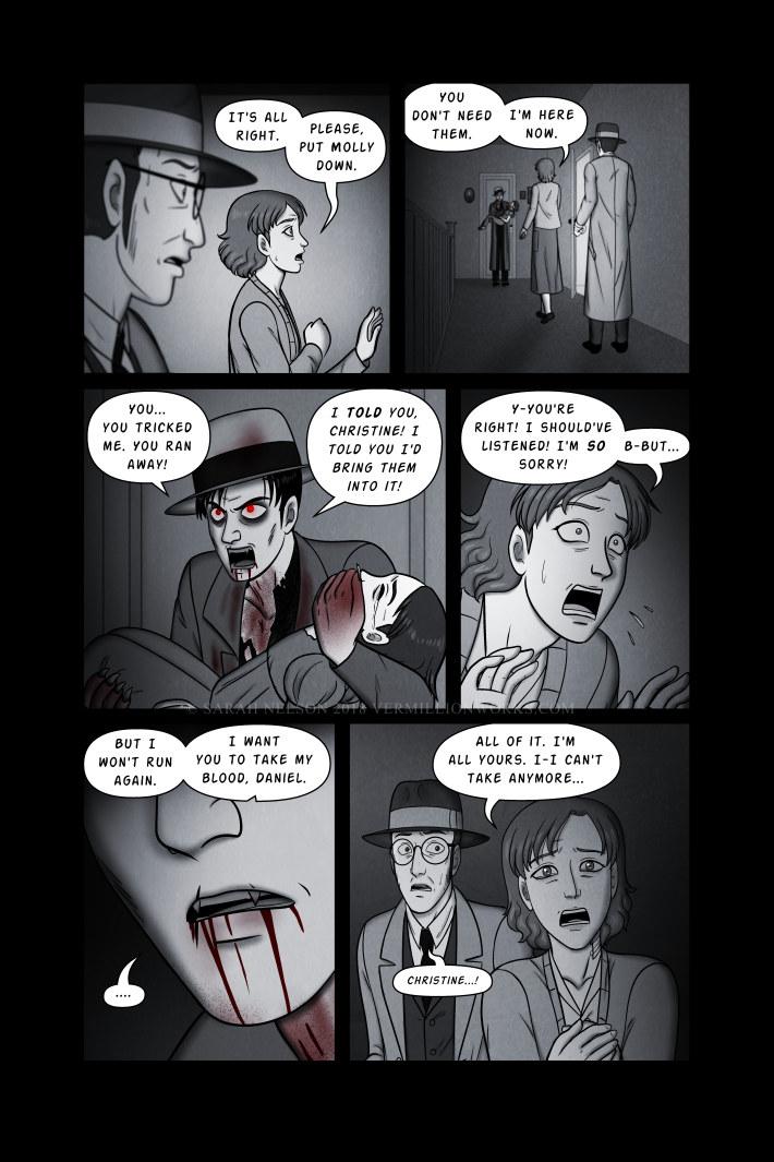 Chapter 10, Page 31: Sacrifice