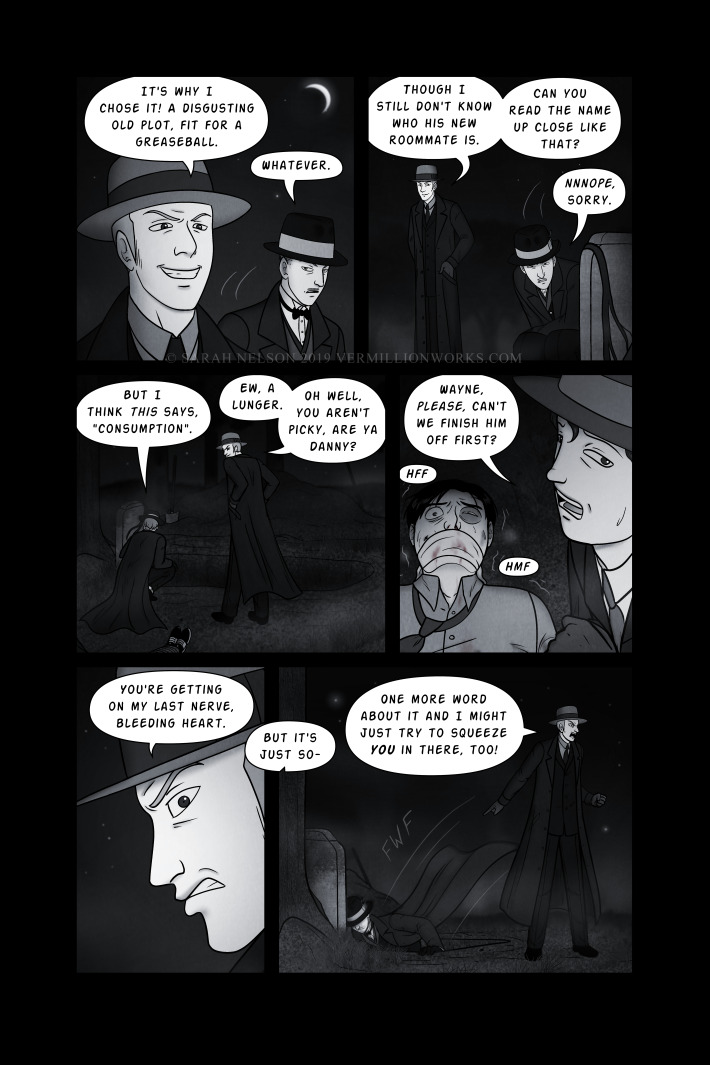 Chapter 11, Page 18: Natural Causes