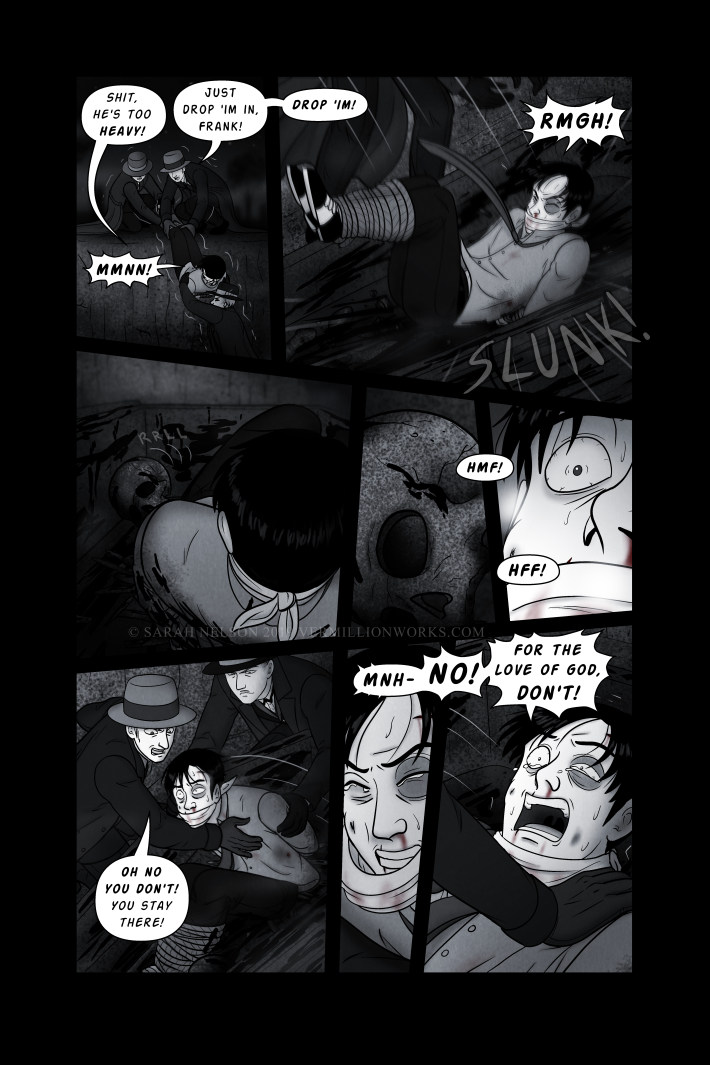 Chapter 11, Page 20: Drop Dead