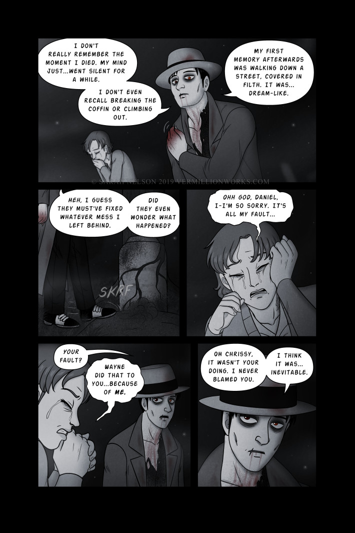 Chapter 11, Page 26: Fate
