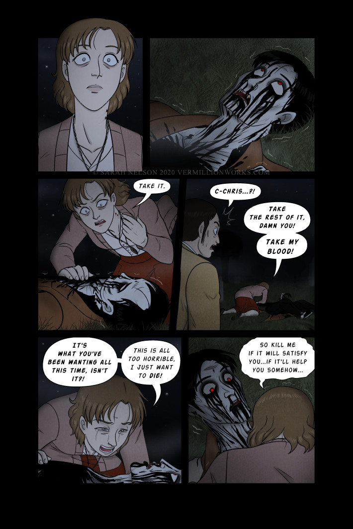 Chapter 11, Page 41: Breaking Point